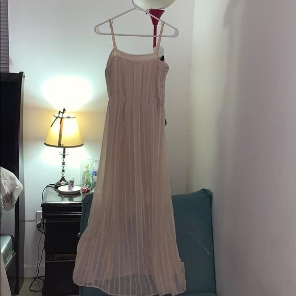 Forever 21 Dresses & Skirts - Forever 21 Elegant Maxi Dress